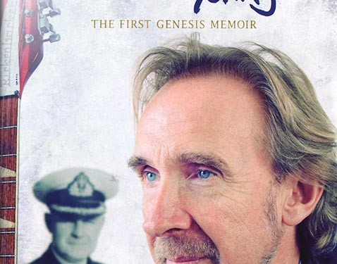 mike rutherford book 1
