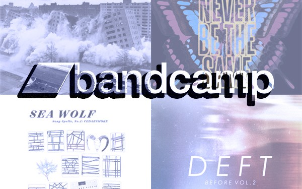 bandcampreleases