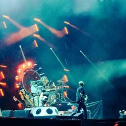 Foo Fighters MK 1