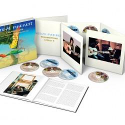 Steve Hackett 'Premonitions' 3D packshot 1 copy
