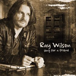 Sleeve Ray Wilson SONG-FOR-A-FRIEND-lo res